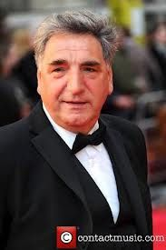 jim carter, actor Brassed off & Downton Abbey. Born in Harrogate, North Yorkshire