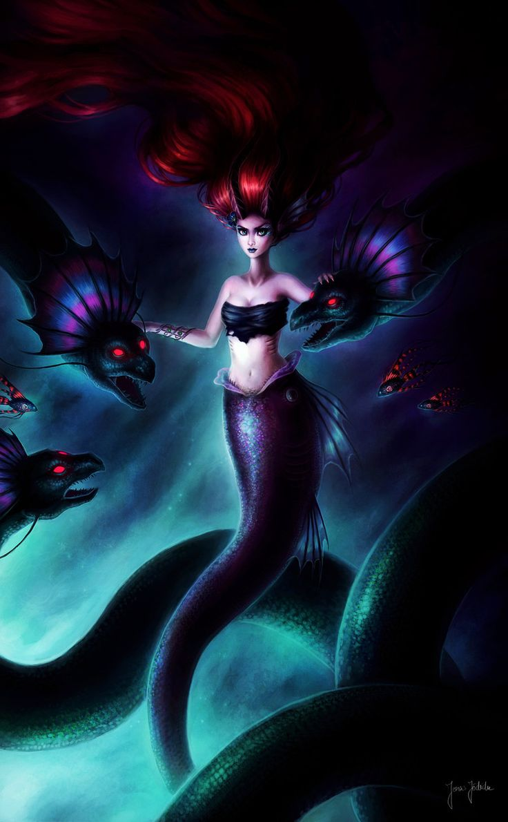 184 best naga medusa siren mermaid echidna lamia gorgone images on