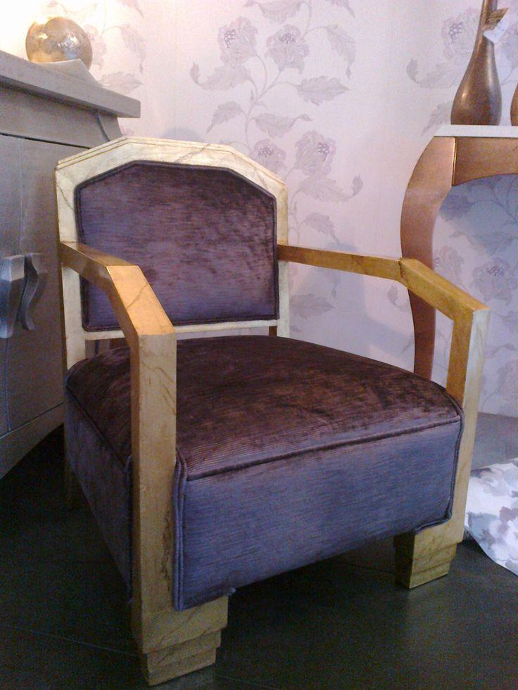 Mejores 14 im genes de tapicer a en pinterest tapizado - Butacas para dormitorios ...
