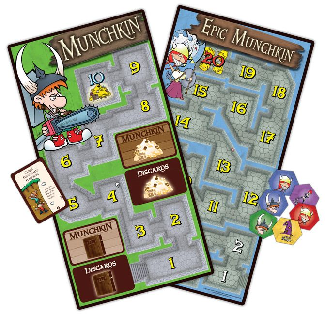 26 best Munchkin images on Pinterest | Game night, Bed rest and ...