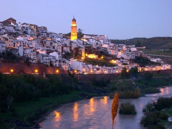 Cordoba (southern Spain)