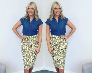 Holly Willoughby Concerns Fans With Cheating Husbands Comment