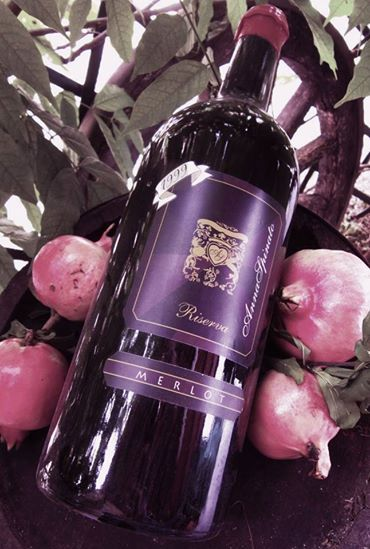 Magnum #Merlot Riserva Annata 1999 Riscoprire antichi #sapori in #cantina Discover again ancient #flavours in #wine cellar