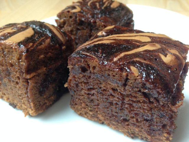 Lakridskage med chokolade - Opskrift-kage.dk