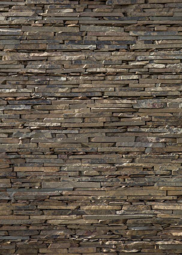 House Boz | Texture | Nico van der Meulen Architects #Design #Architecture #Cladding #Stone #Detail