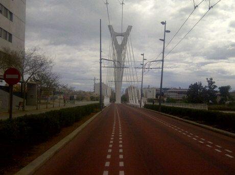 Pont de calatrava riu sec cerrajeros castellon for Oficina correos castellon