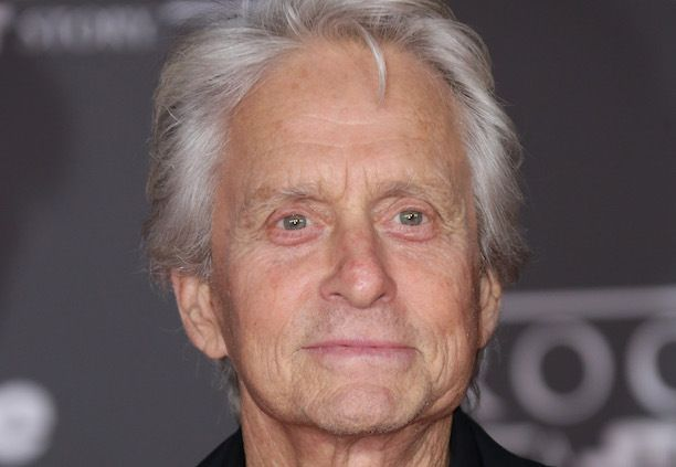 Michael Douglas to Star in Netflix Comedy Series From Chuck Lorre https://link.crwd.fr/1Xhp