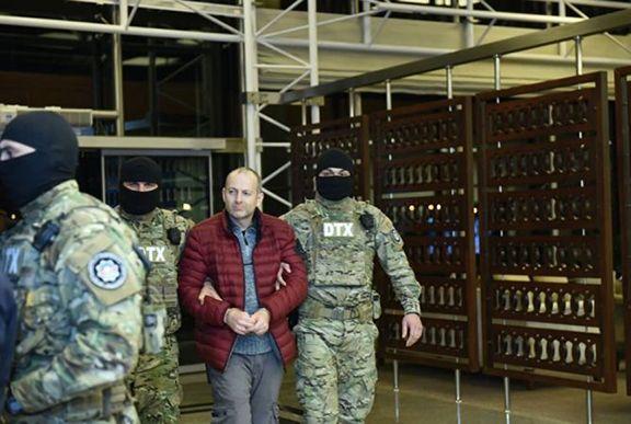 Did Lapshin Curtsey to King Aliyev - Asbarez Armenian News