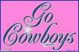 dallas cowboys signs