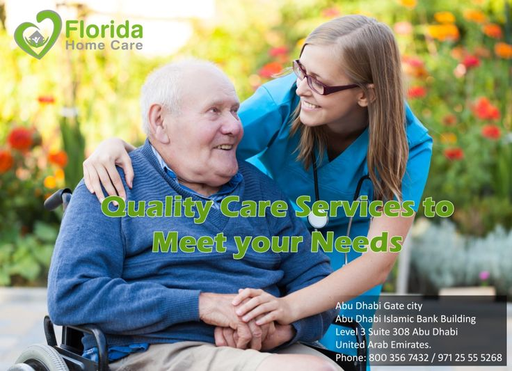 Destination weddings, family reunions, vacations, and even business can require traveling to places far and wide. But for you or loved ones that need medical care, arranging a trip can be painful in more ways than one. Whether it's short-term for an extended weekend, or long-term, Florida Home Care can arrange a Holiday Travel Care Plan to fit any need. This service gives you the flexibility to take your care with you wherever you go in the UAE or abroad. #AbuDhabiCare #AbuDhabiHealthCare