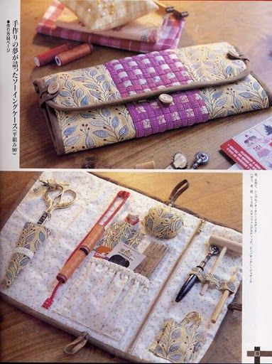 /RETIRADO DA NET | Flickr - Photo Sharing by Flávia Silveira Moraes Sewing Pattern Making Kit