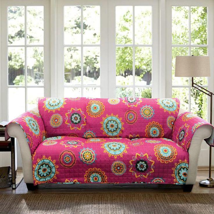Чохли на диван: 30 ідей для оновлення інтер'єру   Ідеї декору