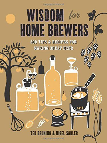 The Most Essential Tools for Home Brewing Beer