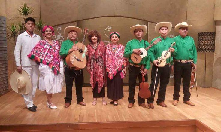 El Dr. Chessani recibirá el la presea Plan de San Luis Huapangueros de talla internacional. Música Tradicional