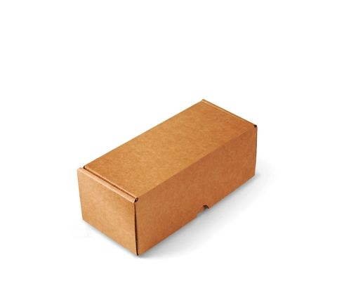 Caja para envíos alargadas