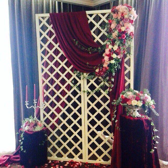 Оформление свадеб. Декор. Маленькие шедевры.
