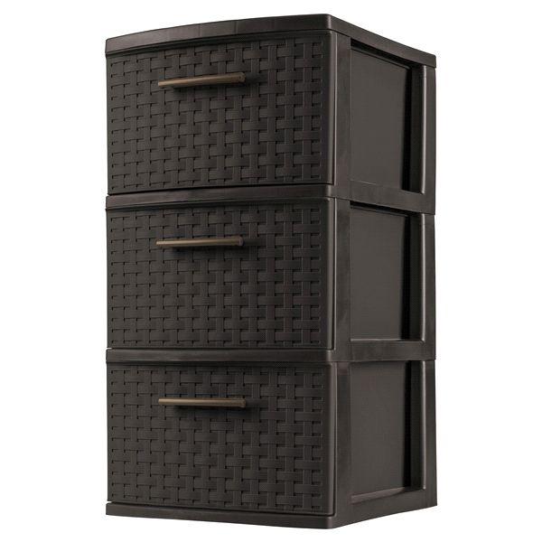 Die besten 25+ 3 bathroom drawer tower unit Ideen auf Pinterest - organisation kuchen schubladen