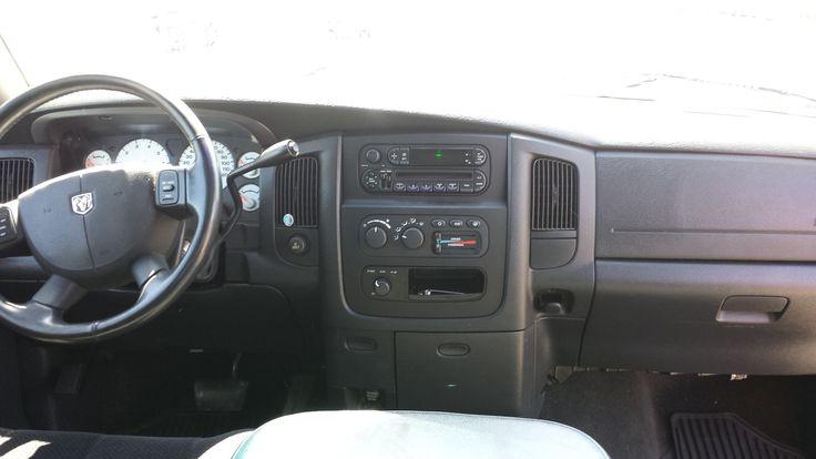 Best 25 dodge rams ideas on pinterest dodge ram pickup - 2005 dodge ram 1500 interior parts ...