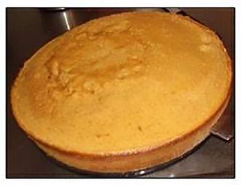 La llamada Torta Alemana que se vende en todas las panaderías Salvadoreñas, e incluso se comercializa bajo una importante marca, la puede hacer usted mismo con esta receta.