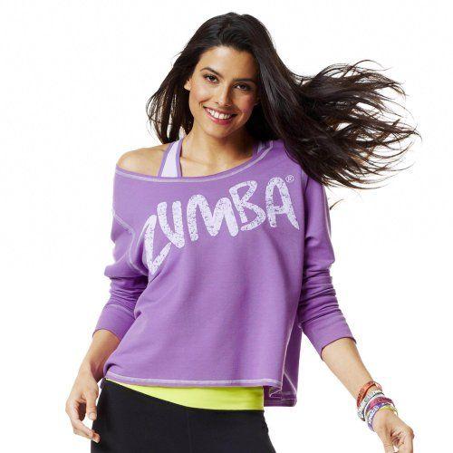 Comprar ropa Zumba