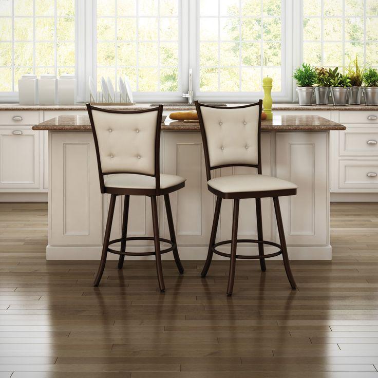 AMISCO Paula Stool 41450 Furniture
