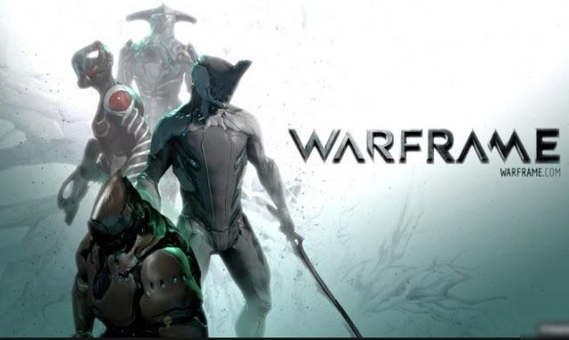 Digital Extremes Just Unveils  Drop Rates For Warframe