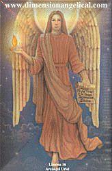 Arcangel Uriel , Oraciones, Invocacion, Ritual