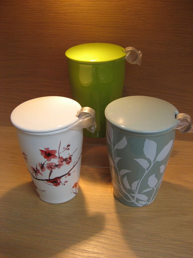 Tea Forte cups.  Available at Best of Friends Gift Shop in the lobby of Winnipeg's Millennium Library. 204-947-0110 info@friendswpl.ca