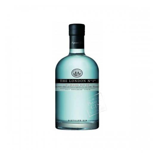 Te gustan los GinTonic no muy aromatizados? London n1,Ginebra Clásica con personalidad única, equilibrada en aroma y sabor.