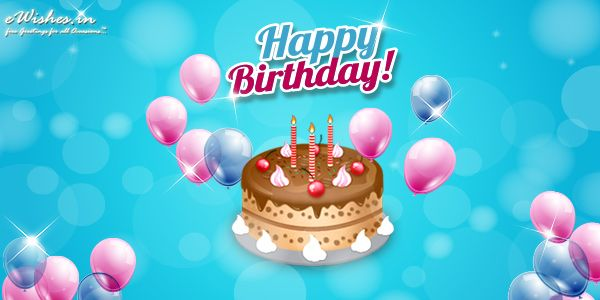 Look at our new templates for you to wish your friend a happy birthday!