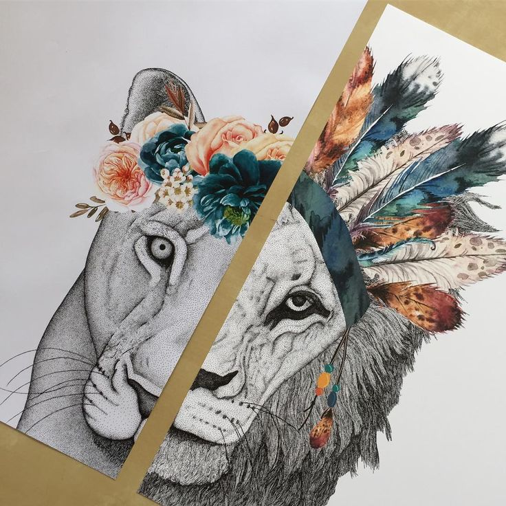 See Instagram photos and videos from Donna Taylor (@tayloreddots_illustrations)