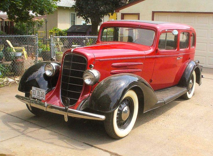 1718 best images about auto ancienne on pinterest for 1932 oldsmobile 4 door