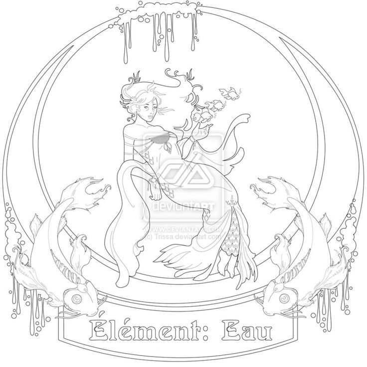 element coloring pages | 2094 best images about Coloring on Pinterest | Princess ...