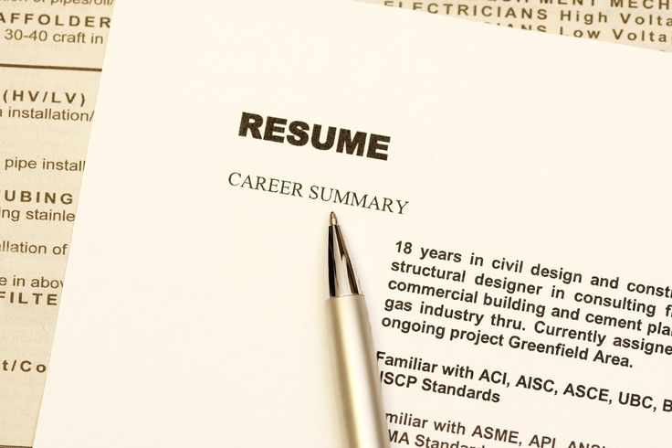 How To Create A Functional Resume 195 Best Career Images On Pinterest  A Business Achieve Success .