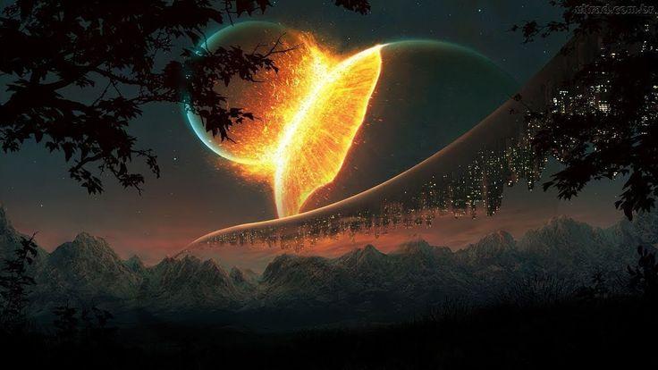 El Universo  👍 Colisiones cósmicas,DOCUMENTALES CIENCIA,CIENCIA,DOCUMENT...