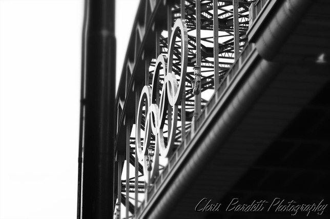 tyne bridge as at 15th June 2012 - Newcastle upon Tyne