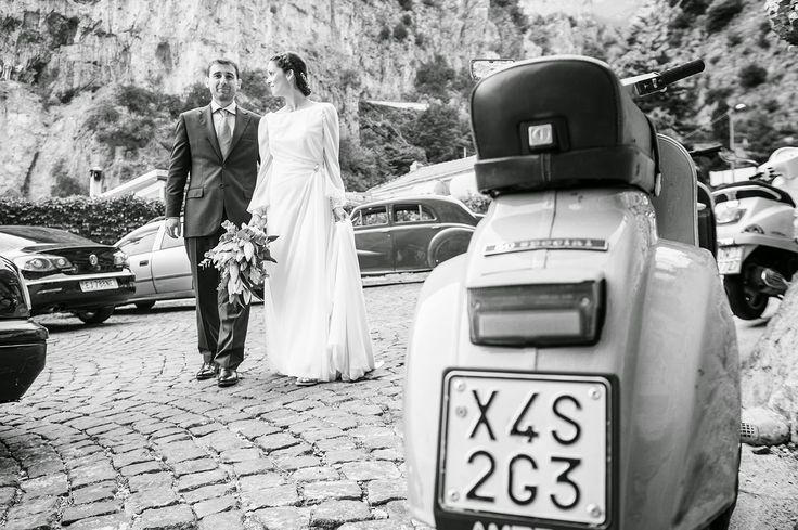 Your Wedding, By Ramona wedding planner: what matters is not a journey, what matters is the... www.amalfiwedddingplanner.it