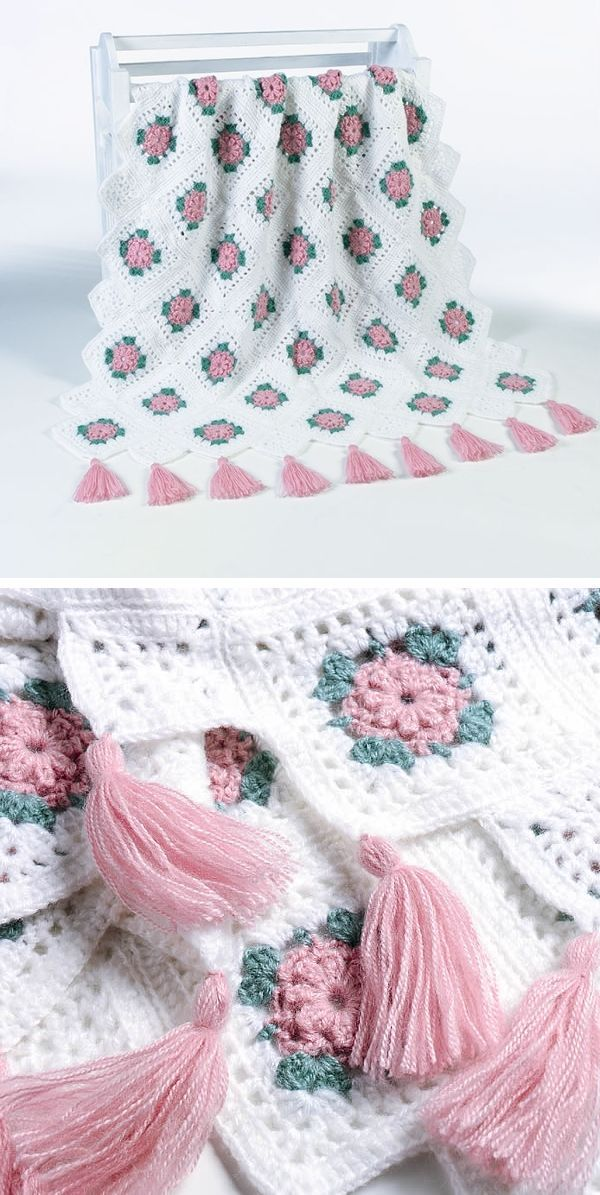 96 best Kissen häkeln images on Pinterest | Crochet cushions ...