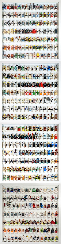 StarWars Legos