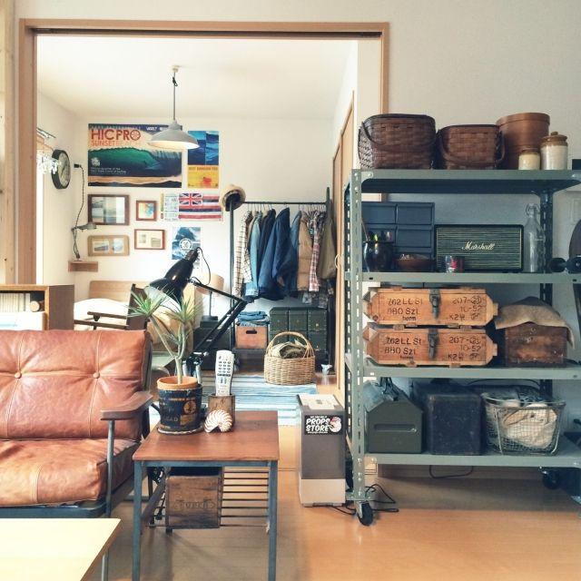 一人暮らしって賃貸で部屋も広くないし制限が色々あっておしゃれな空間にするのは難しいですよね。 そこで真似したくなるようなオシャレなインテリアレイアウト画像をまとめました。引っ越しや模様替えの際にご参考下さい☆