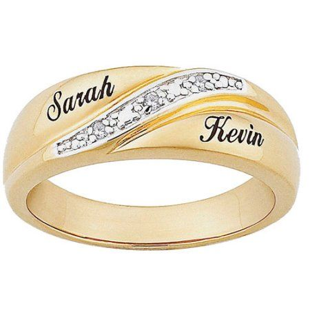 Walmart Wedding Bands.Jewelry Products In 2019 Wedding Rings Wedding Ring