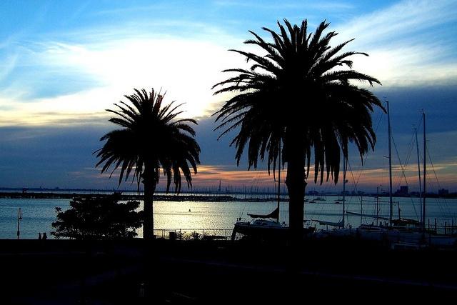 St. Kilda Melbourne Australia