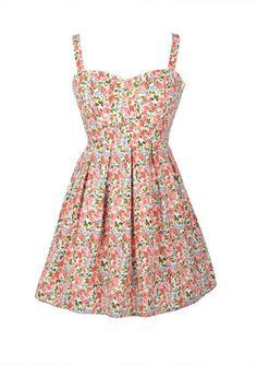 Cute Summer Dresses For Teens Photo Album - Reikian