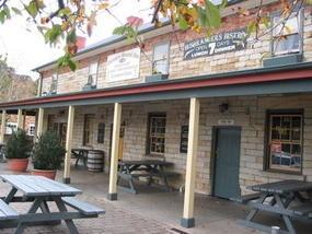 Berrima Pub - Berrima, Australia