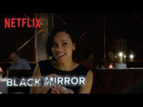 Black Mirror - Hang the DJ | Official Trailer [HD] | Netflix - YouTube