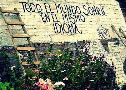 carteles # paredes # acción poética # español # www.facebook.com/...