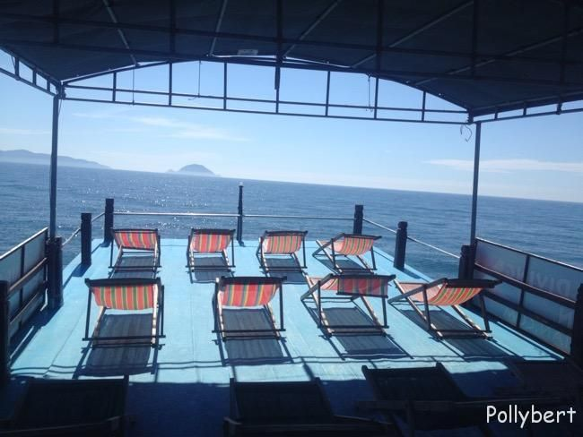 Cham Island – living at the fullest