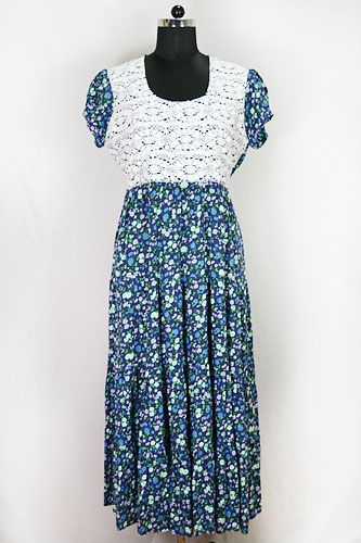 Casual Fashion Maxi Dress designed By Harmeen. Browse through for more latest fashion collection.