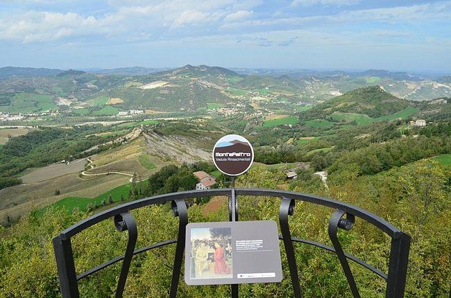 Valmarecchia, l'altra Romagna - Pagina 1 | Repubblica Viaggi