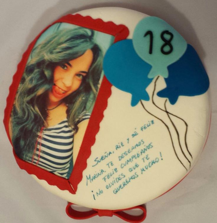 #reposteriacreativa #tartas #fondant #tartasdecoradas #18 #tartapersonalizada